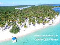 Isla Saona Premium 2020