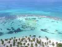 Isla Saona Premium Canto de la Playa