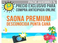 PACK Saona Premium / Desconocida PC